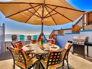 20% OFF DEC+OPEN XMAS! Great Family Vacation Home, Oceanfront, Endless Views