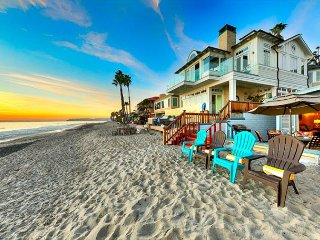 25% OFF JAN/FEB! Oceanfront & 2 Units in One, Amazing Location w/ Views