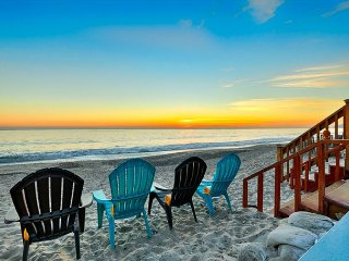 25% OFF AUG - Perfect Family Vacation, Oceanfront, Endless Ocean Views