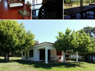 Alquilo CASA en Santa Rosa de Calamuchita