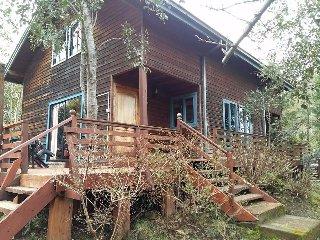Casa Pudomo en Conaripe