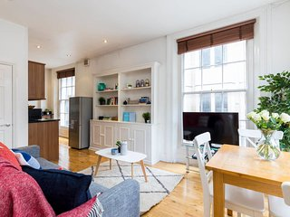 Cosy 1 bed in Covent Garden