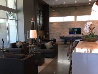 Luxury apartment downtown Atlanta