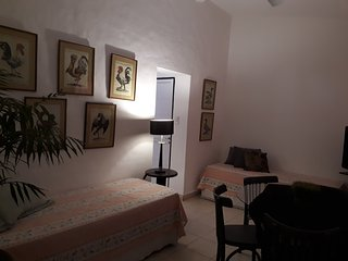 Salta Holiday Home Sleeps 4 with Air Con and WiFi - 5676955