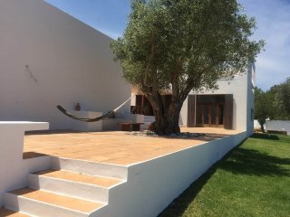 CAN BARQUIN: Free Wifi, private pool and sea view