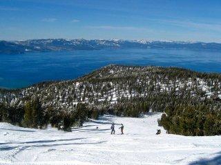 Sun and Ski Tahoe Hideout