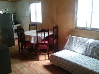 Cabana de verano