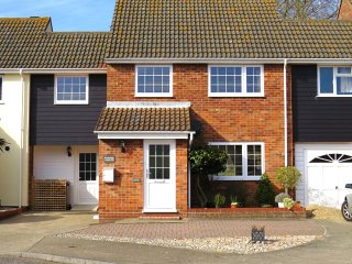 Poplars - An ideal family holiday home in Aldeburgh