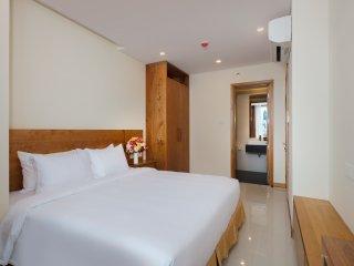 01 Bedroom Apartment with balcony
