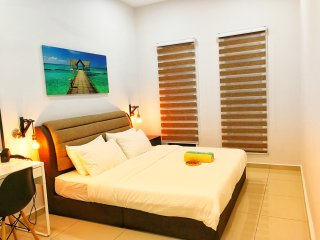 The SNAIL Homestay Melaka