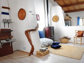 B&B Limolo - Suite A