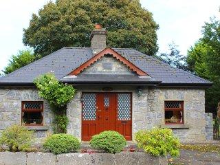 Coole Gate Lodge