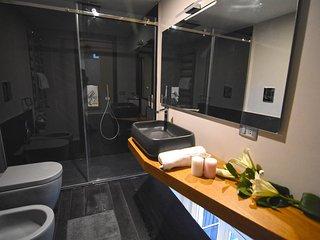 Corte Capomazza Spa Apartments Napoli Appartamento Federico II