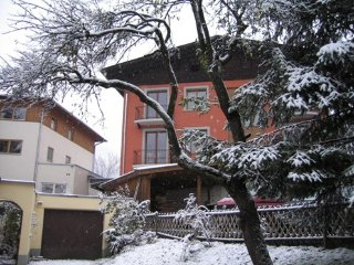 Spacious apartment in beautiful Zell am See