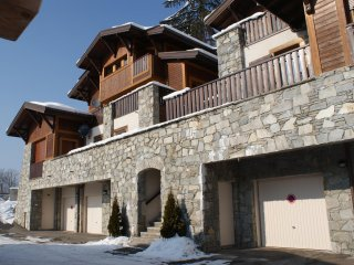 4 Bedroom duplex apartment in Morzine