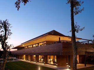 La Selva luxury villa