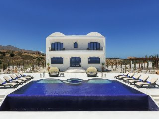 6 bedroom Villa in Thiseas, Crete, Greece : ref 5503425
