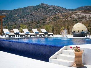 6 bedroom Villa in Thiseas, Crete, Greece : ref 5503425