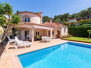 3 bedroom Villa in Tamariu, Catalonia, Spain : ref 5503263