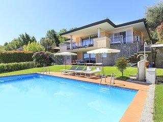 5 bedroom Villa in Dagnente, Piedmont, Italy : ref 5490195