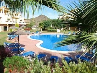 Beautiful Apartment in the center of La Manga Club