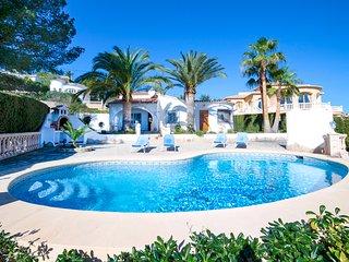 3 bedroom Villa in Casas de Torrat, Valencia, Spain : ref 5489873