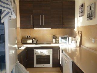 Luxury First  Floor Apartment on Hacienda de Alamo,  Murcia,  Spain