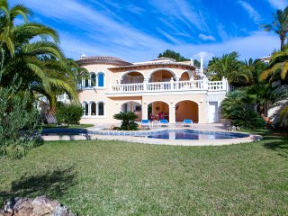 2 bedroom Villa in Fanadix, Valencia, Spain : ref 5489864