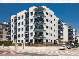 Apartamento en 10 linea playa
