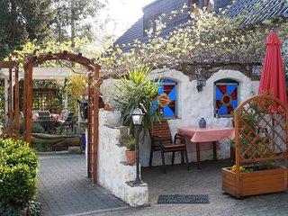 **** Villa Gast - FeWo Multikulti in Kamp-Bornhofen (4 DTV-Sterne)