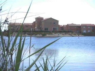 Meer-Ferienhaus - Oasis Residence - Surf - Kite - Naturist - direkt am Wasser