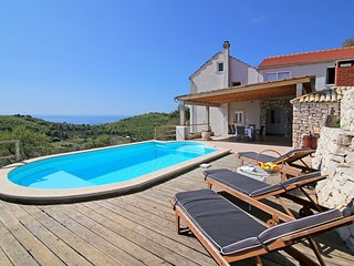 Holiday house Abatros