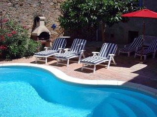 4 bedroom Villa in Gabian, Occitania, France : ref 5478863