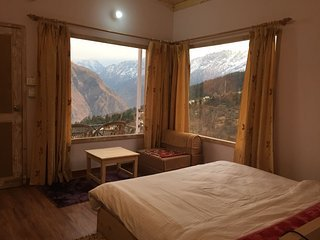 Mountain Rover (4), vakantiewoning in Chamoli District