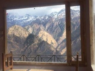 Mountain Rover (5), vakantiewoning in Chamoli District