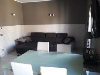 Apartamento Santa Tecla