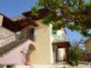 Villa Angiolina, holiday rental in Baldasi