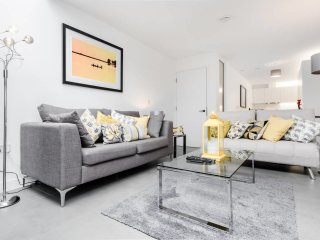 2 Bed 2 Bath Apartment in Clerkenwell