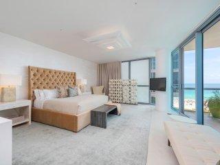 Service Oriented Setai Private Residence Stunning Beachfront Unit 1701