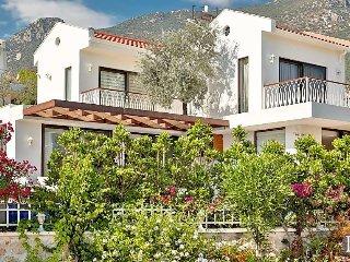 3 bedroom Villa in Kalkan, Antalya, Turkey : ref 5433585