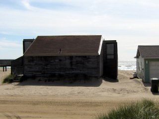 Ocean Sands #136 - large classic Pacific City oceanfront beach home. Pet friendl