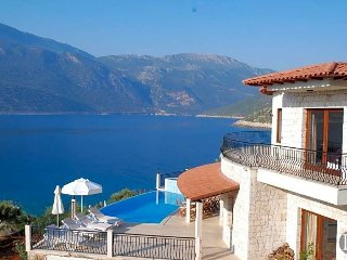 6 bedroom Villa in Kas, Antalya, Turkey : ref 5433434