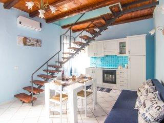 Ortigia, Spiaggia Calarossa - Casa Matilda
