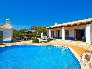 5 bedroom Villa in Lagos, Faro, Portugal : ref 5433025