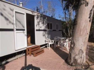 Pet Holidays Spain Mobile Home 1