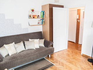 CITY CENTER -cosy apartment for you