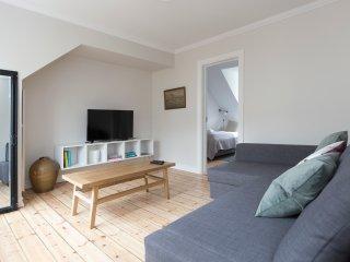 ESJA VIEW - Two-bedroom apartment