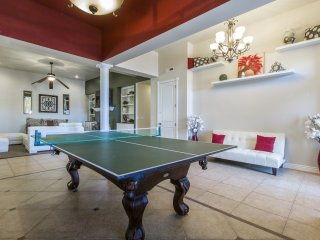 Martin St. Retreat at Sand Hollow | 4329 | PRIVATE POOL, PING PONG, AND MORE!!