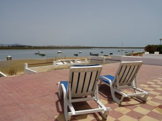House!Best Waterviews at Faro Beach!