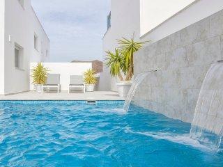 Villa Paraiso. Villazul Cabo de Gata